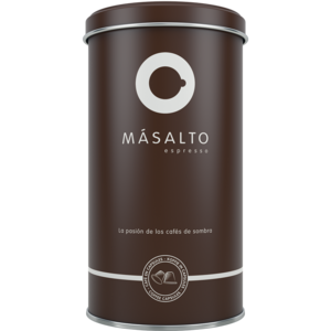 Másalto regular in capsules