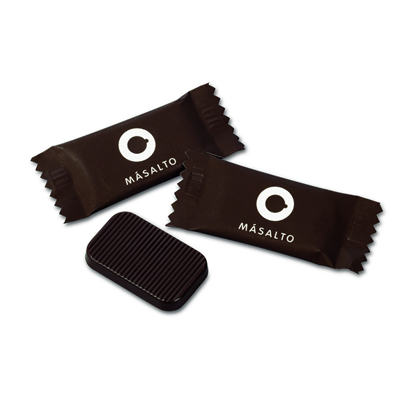 "Másalto ""Dark Chocolate"""