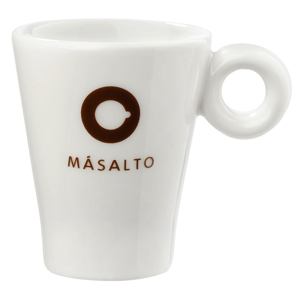 Espresso-tas - 7 cl