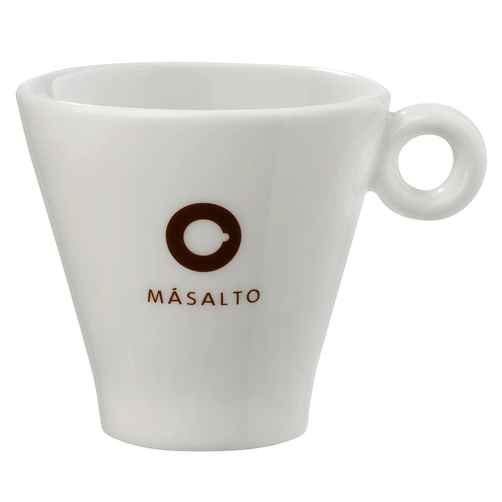 Cappuccino-tas - 18 cl