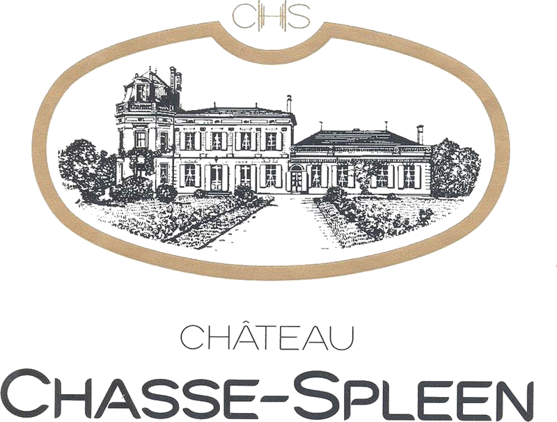 Château Chasse Spleen, Moulis, Cru Bourgeois Exceptionnel