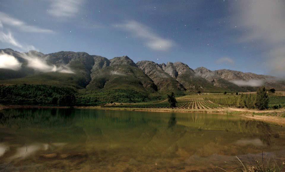 Fable Mountain Vineyard (Tulbach), South-Africa